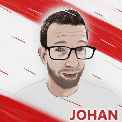 Johan Kein Geloel